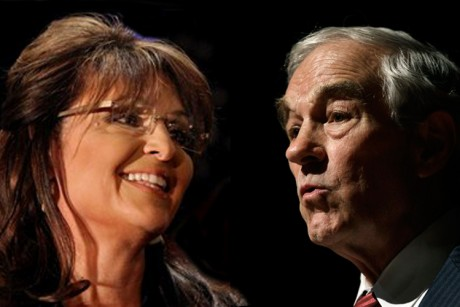 Palin, Paul & Trump:  Three potential nightmares for the Republican convention