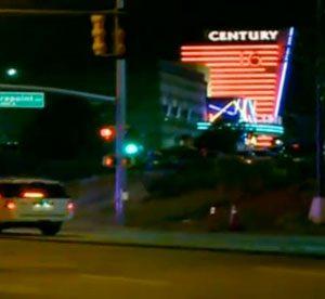 Century Theater in Aurora, Colorado (BBC)
