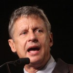 Libertarian Presidential candidate Gary Johnson (AP Photo/Joe Burbank)