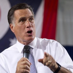 GOP Presidential wannabe Mitt Romney: So many gaffes, so little time (AP)