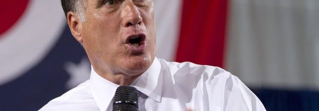 Can Romney re-introduce himself to skeptical voters?