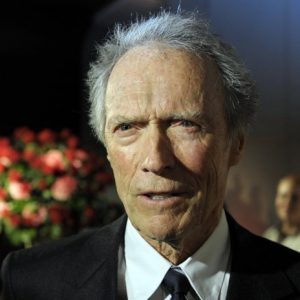 Clint Eastwood (AP Photo/Cliff Owen, File)