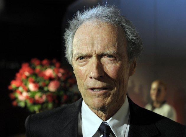 Clint Eastwood (AP Photo/Cliff Owen, File)