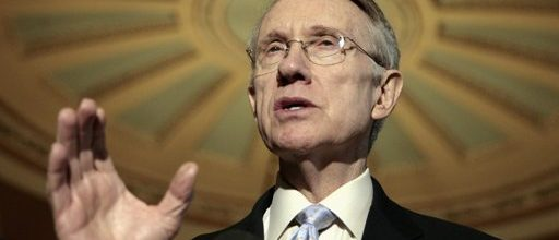 Republicans on Harry Reid: 'He's a dirty liar'