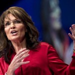 Sarah Palin (AP Photo/J. Scott Applewhite)