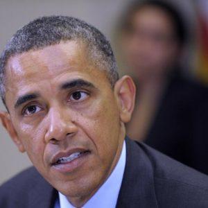 President Barack Obama  (AP Photo/Susan Walsh)