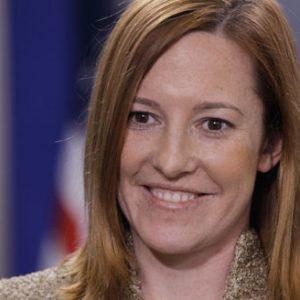 Obama campaign professional prevaricator Jen Psaki