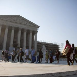 Supreme Court (AP Photo/Evan Vucci, File)