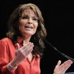 Sarah Palin: No room at the GOP inn (REUTERS/Jonathan Ernst)