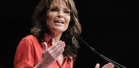 GOP says 'no dice' to Palin for speaking role at convention