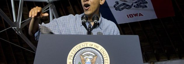 Ryan puts a campaign face on Obama's main opposition