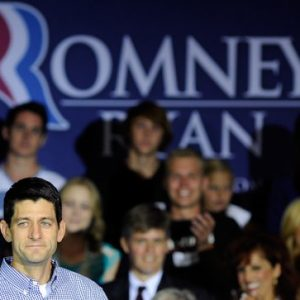 GOP veep candidate Paul Ryan: The slasher