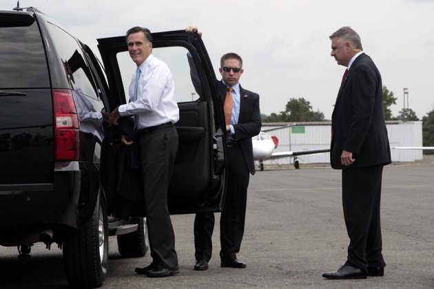 Romney's Medicare promises could backfire