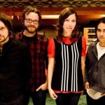The Silversun Pickups: Cease and desist Mr. Romney