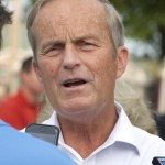 Rep. Todd Akin: Open mouth, insert foot (AP Photo/Orlin Wagner)