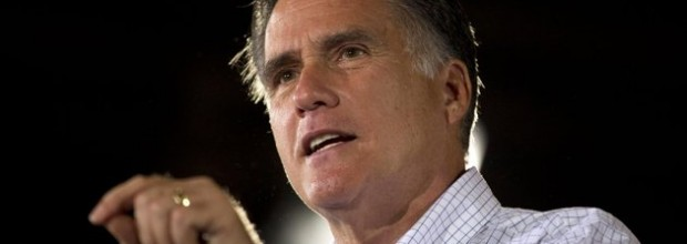 Romney tries to steer campaign message back to the economy