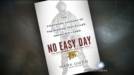 Former Navy SEAL's bin Laden book draws threats, investigations