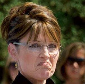Pissy Palin