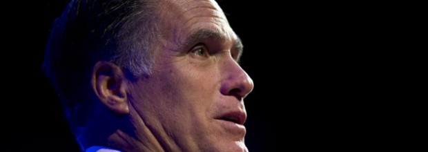 Mitt Romney's big night:  Can he deliver?