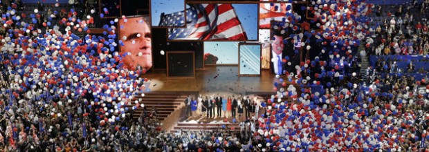 Vegas, Cincinnati out as potential sites for 2016 GOP convention
