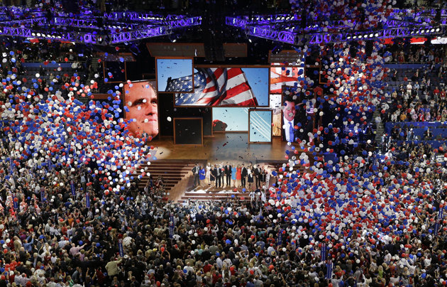 Romney's campaign focus: jobs, jobs, jobs