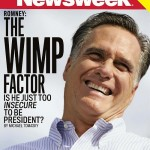 The wimp wannabe