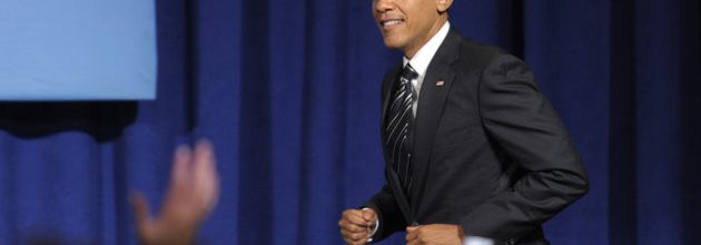 Obama to Congress:  'Approve refinancing plan