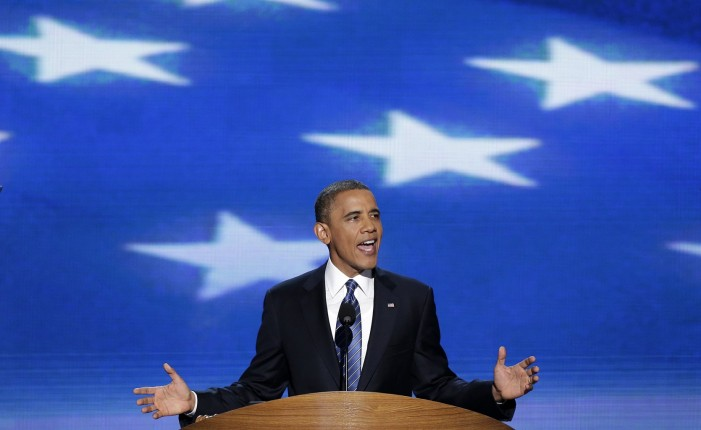 Barack Obama's evolution from change candidate to status quo President