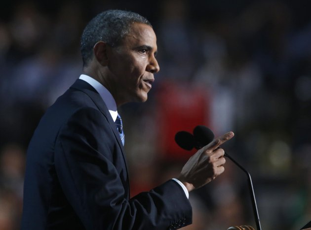The mythical peace dividend and other fantasies from Obama's speech
