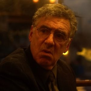 Elliott Gould:  Truth from a movie script
