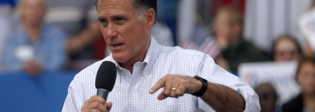 Obama, Romney spar over foreign policy and U.S. image abroad
