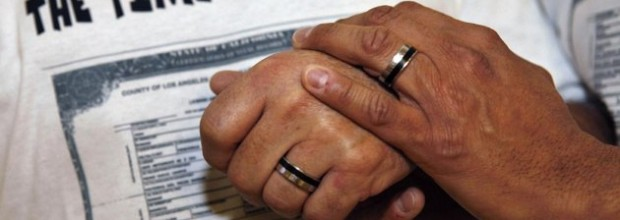 Focus on campaign issues: Same sex marriage