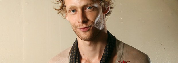 The death of actor Johnny Lewis: Life imitating art?