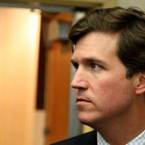 Tucker Carlson: A hypocrite masquerading as a newsman?