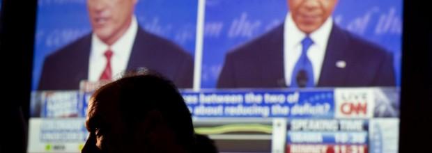 As usual, truth is a casualty in Presidential debate