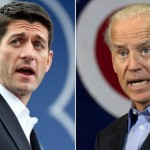Paul Ryan and Joe Biden: Suddenly, the vice presidential debate becomes meaningful.