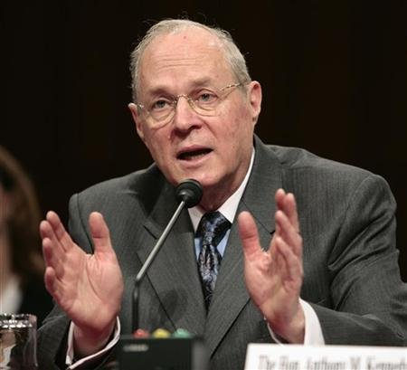 Justice Kennedy: The key vote on future of campus affirmative action?