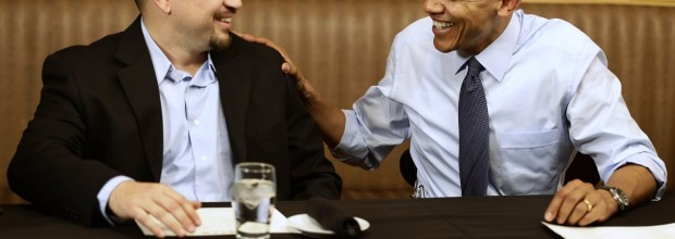 Obama campaign claims four million donors