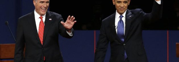 Candidates cram for next debate