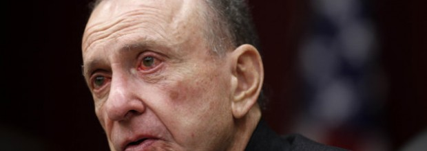 Longtime GOP maverick Arlen Specter dead at 82
