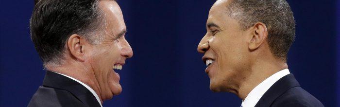 The final debate: Hyperbole trumps facts