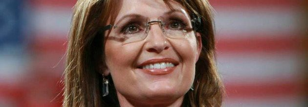 'Shuck and jive?'  Shucks, that just typical Sarah Palin