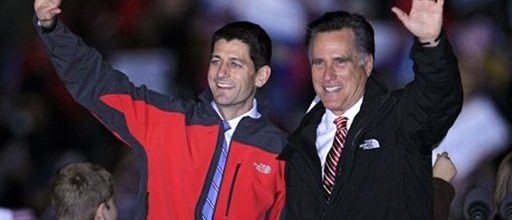 Romney picks up major newspaper endorsement but does it mean anything?