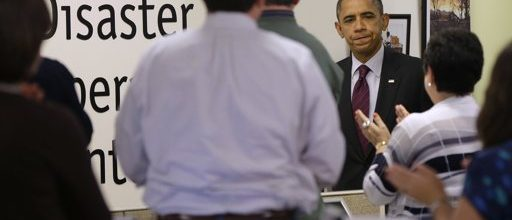 Obama holds on to Ohio lead in latest polls