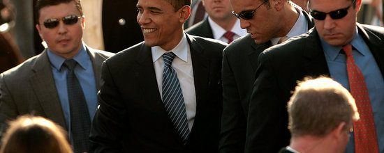 Secret Service agent assigned to Obama kills himself over affair