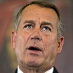 Speaker of the House John Boehner  (AP Photo/J. Scott Applewhite)
