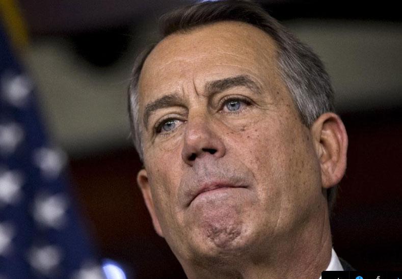 House Speaker John Boehner (AP Photo/J. Scott Applewhite)