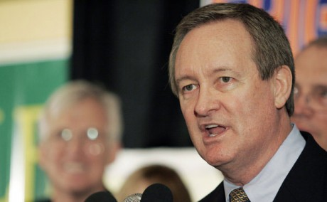 Congressman Mike Crapo: He told voters he didn't drink because of his Mormon faith: He lied (AP)