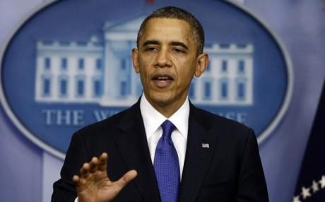 President Barack Obama (AP)