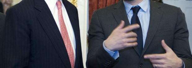 No Senate run for actor Ben Affleck